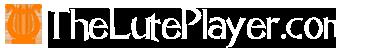 TheLutePlayer.com Logo